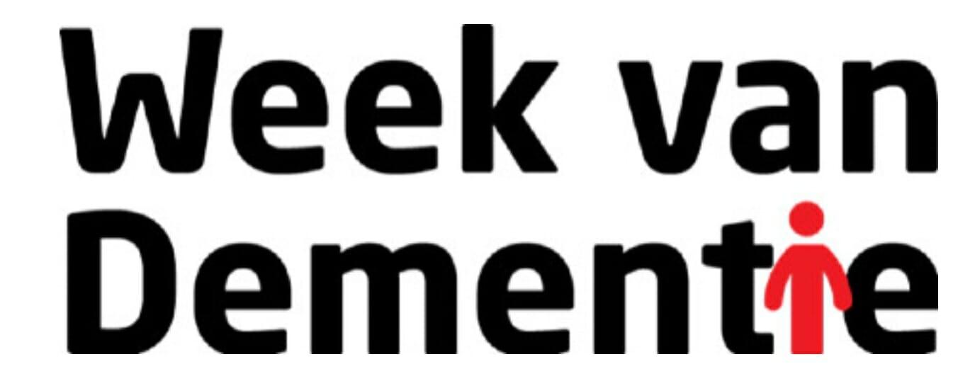 Week van Dementie 2020 in Amsterdam